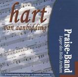 Praise-Band Leger des Heils Arnhem : hart van aanbidding