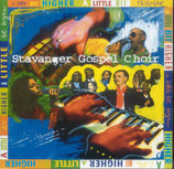 Stavanger Gospel Choir - A Little Bit Higher