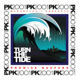 PK 2001 : Turn The Tide (Promise Keepers)