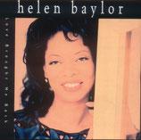 Helen Baylor - Love Brought Me Back