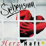 Siebensinn - Herz Haft