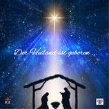 Wolfgang Blissenbach, Chöre, Heroldsquartett, u.a. - Der Heiland ist geboren