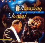 The Jackson Singers - Amazing Gospel