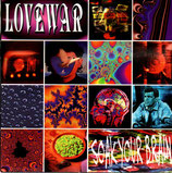 LOVEWAR - Soak Your Brain