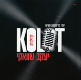 Yaakov Shwekey - Kolot