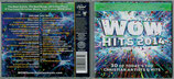 WOW HITS 2014 : 30 of The Year's Top Christian Artists And Hits (2-CD)
