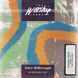 Dave Bilbrough - Sacrificial Love