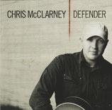 Chris McClarney - Defender