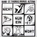Band St.Thomas Morus Altena - Nicht nur ein Wort
