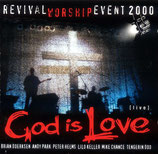 Revival Worship Event 2000 - God is Love