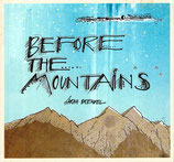 Sarah Brendel - Before The Mountains