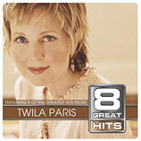 Twila Paris - Eight Great Hits
