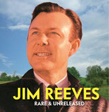 Jim Reeves - Rare & Unreleased