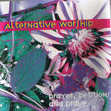 Gene Eugene / Michael Knott / Terry Taylor - Alternative Worship