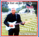Lynual Younce - From The Heart And Soul -