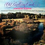 Jimmie Davis - Old Baptizing Creek