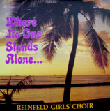 Reinfeld Girl's Choir - Where no one stands alone