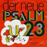 Jugend für Christus Chor - Der neue Psalm 23
