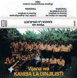 Jugendgruppe Kanisa la Uinjilisti - Vijana wa