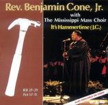 Benjamin Cone - It's Hammertime