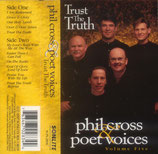 Poet Voices - Trust The Truth
