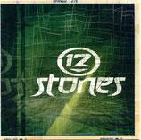 12 Stones - 12 Stones CD anfragen!