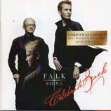 Falk Sons - Celebrate Bach (Christmas Edition)