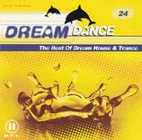 Dream Dance Vol.24  (2-CD)