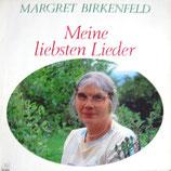 Margret Birkenfeld - Meine liebsten Lieder