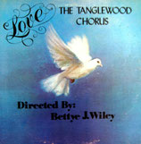 The Tanglewood Chorus - Love