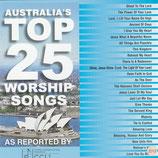 Maranatha!Music : Australia's Top 25 Praise Songs