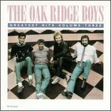 Oak Ridge Boys - Greatest Hits 3