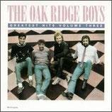 Oak Ridge Boys - Greatest Hits 3