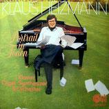 Klaus Heizmann - Portrait in Tönen