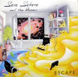 Sara Sahara and the Dunes - Escape