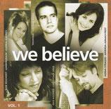 We Believe 1