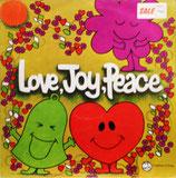 Scripture In Song - Love, Joy, Peace