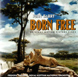 BORN FREE - John Barry (Original Motion Picture Score / Royal Scottish National Orchestra)