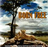 BORN FREE - John Barry (Original Motion Picture Score / Royal Scottish National Orchestra)