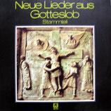 Neue Lieder aus Gotteslob (Stammteil) - Studio-Chor Wesel (studio union)