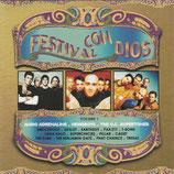 Festival Con Dios Volume One