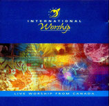 International Worhsip - Live Worship From Canada (ICC)