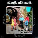 Bob & DeEtta Janz u.Del & Dawn Huff - Singt alle mit