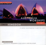 Australia Worships Volume 2