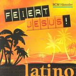 Feiert Jesus Latino