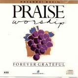 Dave Fellingham - Forever Grateful