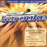 Steven Curtis Chapman - Open Mic Karaoke