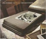 Söhne Mannheims singen rio reiser Mein Name ist Mensch (Single-CD)