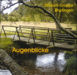 Shaloms - Augenblicke