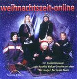 Wir singen für Jesus Team - Weihnachtszeit-online